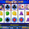King of Cards von Novoline