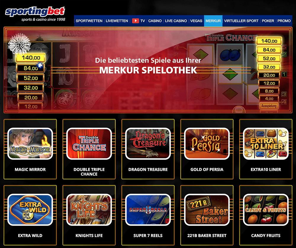 Online Casino Merkur Paypal