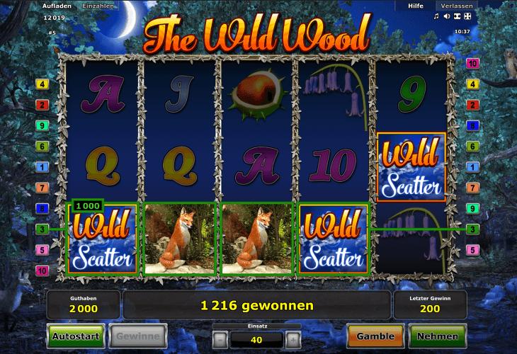 novoline_the_wild_wood_spielautomat