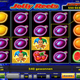 Jolly Reels Slot Review