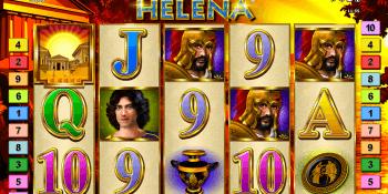 Helena von Novoline