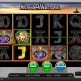 Merkur Magic Mirror Deluxe