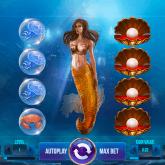 Secrets of Atlantis – das Thema für einen neuen Slot